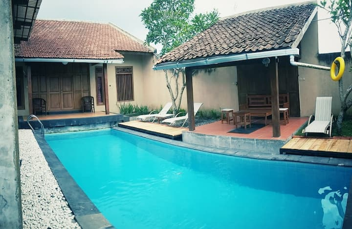 Jogja Cozy House