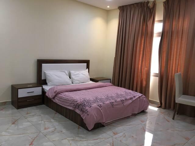 2 Bedroom Apartment in Seef Area