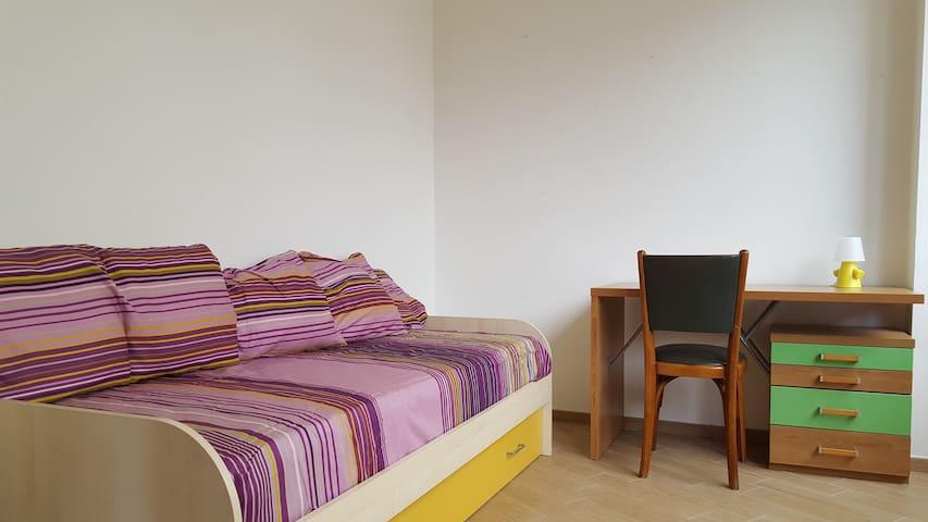 EUR IFO Mostacciano trilocale - Roma - Apartment