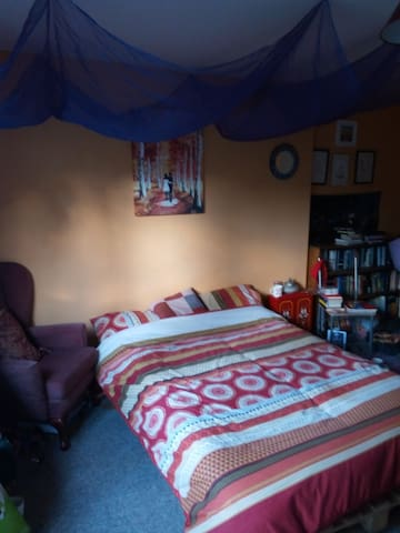 Comfy double room in Mill Road area