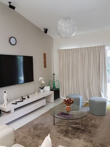 Your Own Modern Private Room with lot to offer