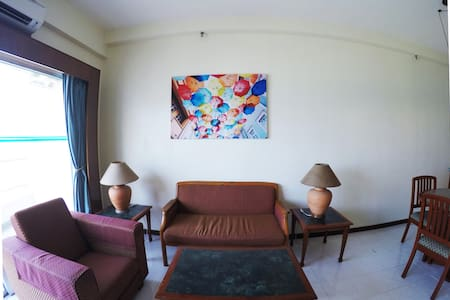 Deluxe 1 Bedroom Suite - Tanjung Bungah - Hotel boutique