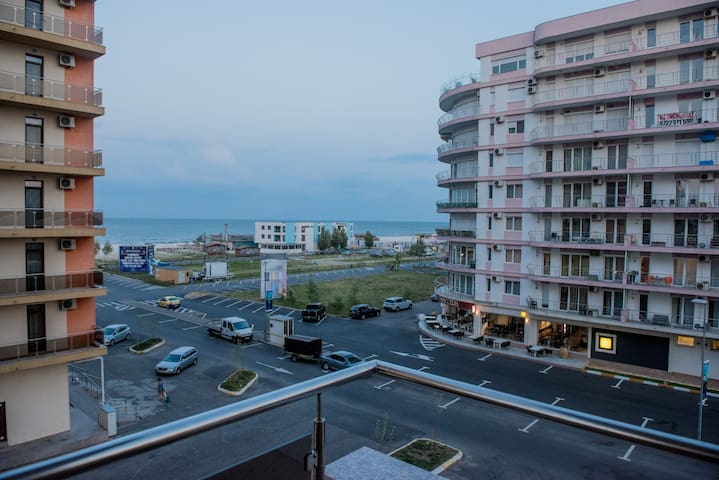21 by the Black Sea - Summerland Mamaia