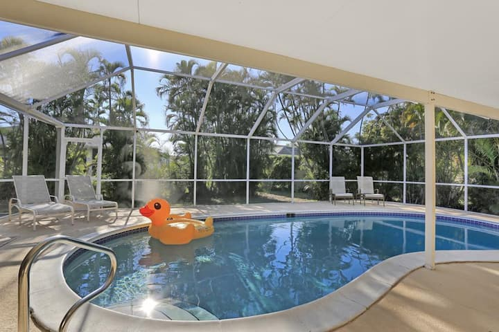 SAND HILL ST. 318 MARCO ISLAND VACATION RENTAL