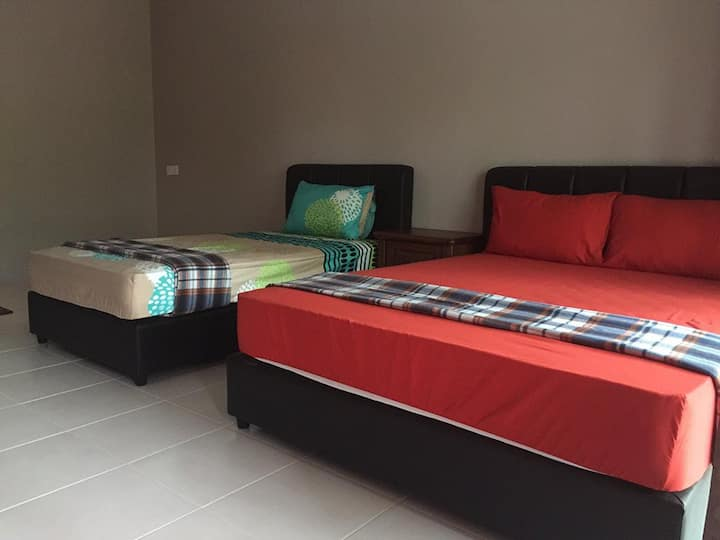 Harmony Guesthouse Sdn Bhd
