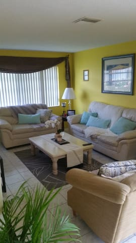 Great Ft Lauderdale Apartment! - Fort Lauderdale - Wohnung
