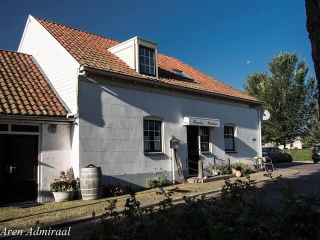 Pension Wielsteen  - Noordwelle - Noordwelle - Guesthouse