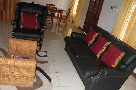 A Superb  spacious Apartment
