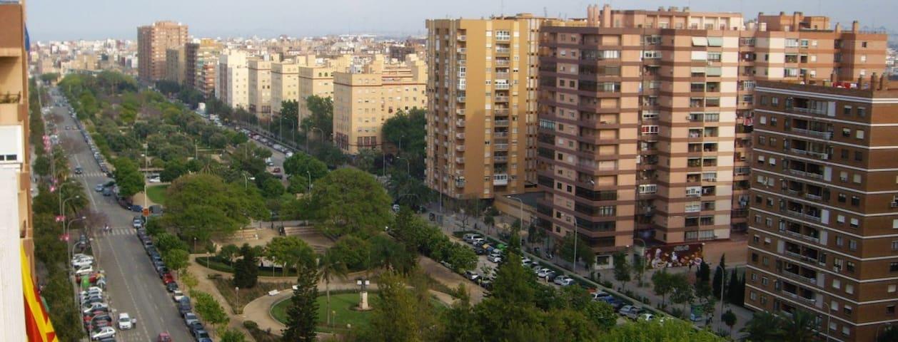Apartamento del Músico Gómez-Ramírez