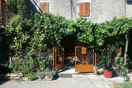 "Istrian stone house ""Marija"" - Lindar"