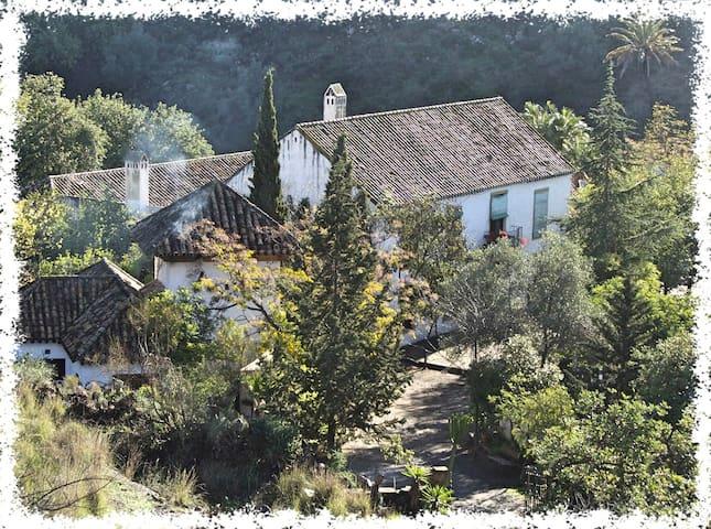 Old Cottage/ Farmhouse Casas Viejas