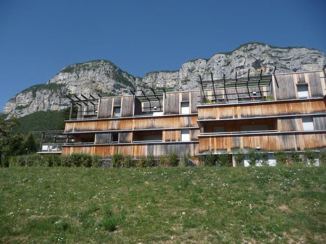 Appartement proche station et Chambery. - Saint-Jean-d'Arvey - Apartment