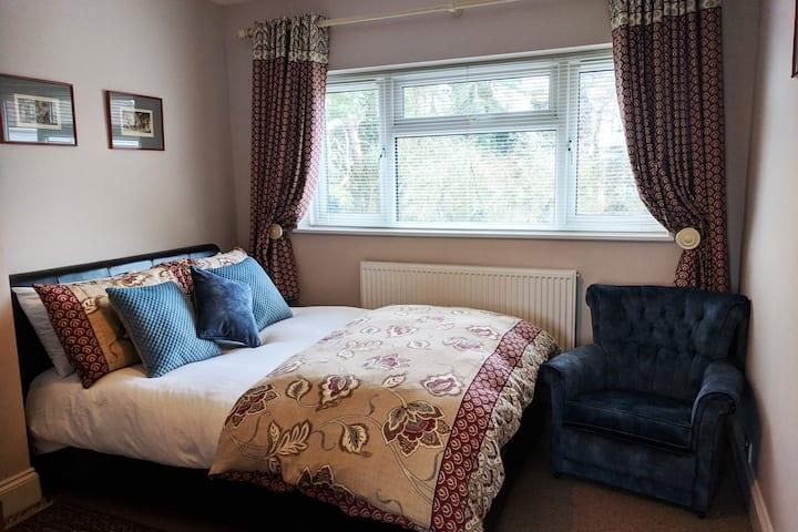 Hempton - The Middle House - Room 3
