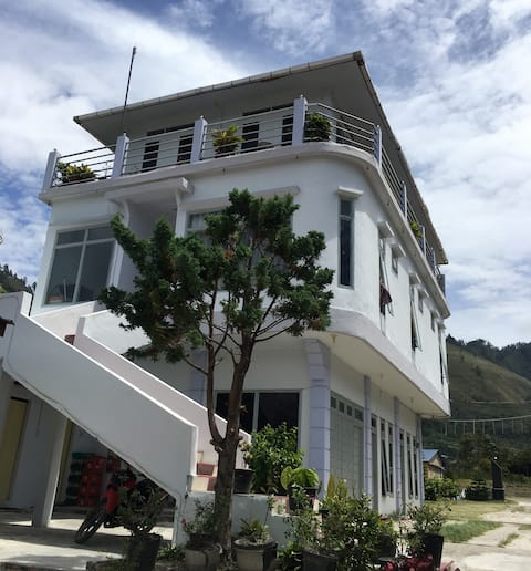 Tipangmas Tour Lake Toba and Restoraunt
