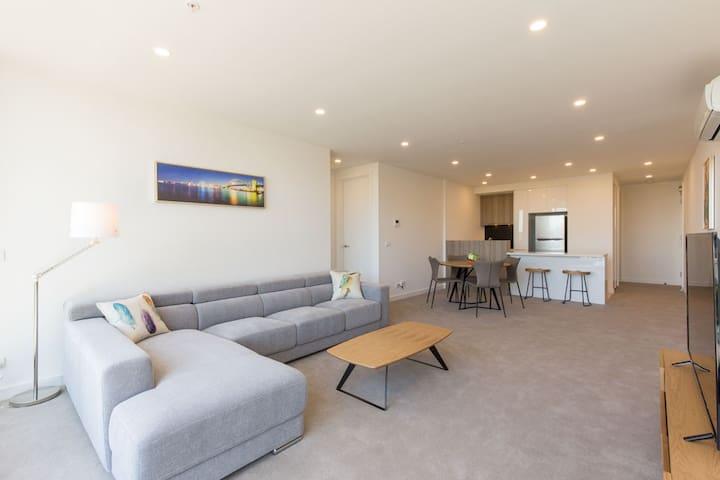 Ellia Apartments - Doncaster ( G6 - N )