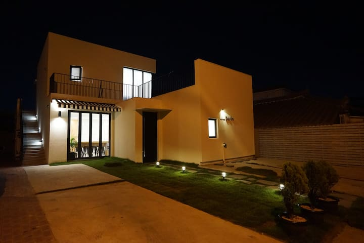 Guesthouse DaOn : 8 Bed room C(n/8)