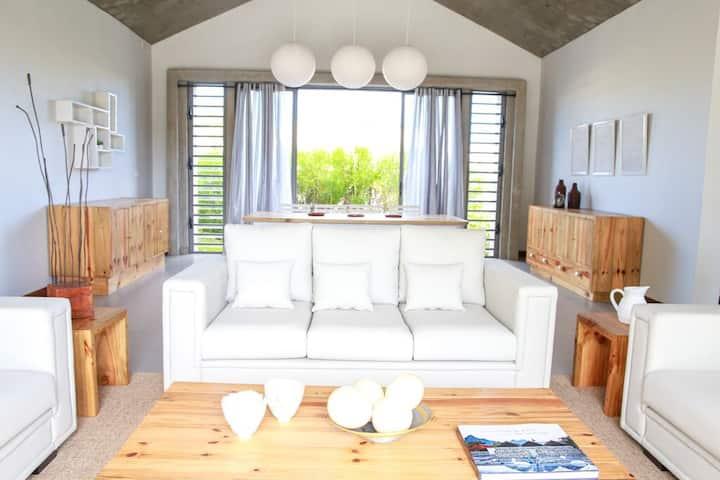 Private Villa for 2 in Tamarin