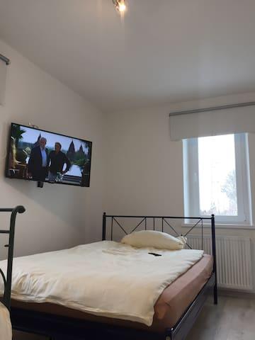 Helles und modernes Apartment nahe München - Neufahrn bei Freising