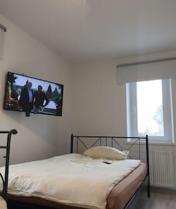 Helles und modernes Apartment nahe München - Neufahrn bei Freising - Apartmen