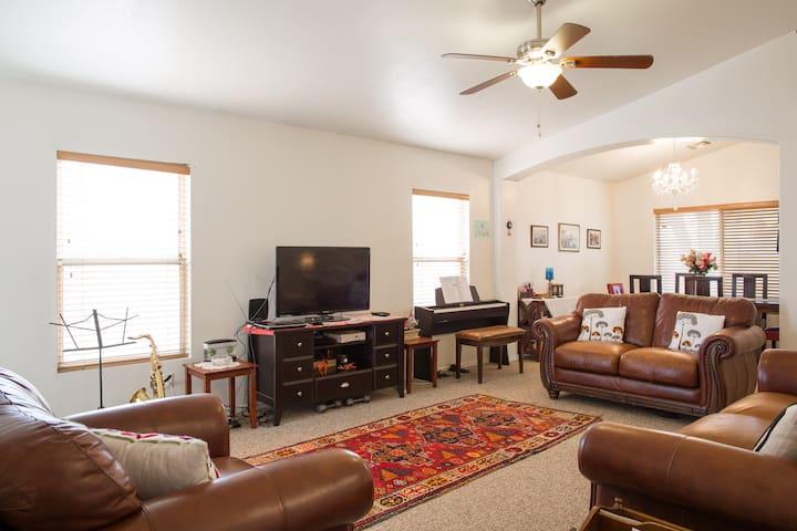 Comfortabl Bedroom in a Mini Resort - Surprise - Maison