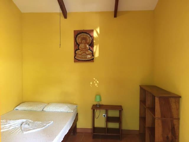 Doubleroom at Calocita