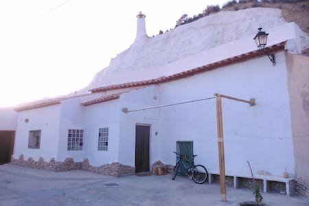Cueva de Emilio el Municipal.