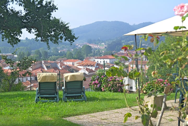 Rural Resort Cantabria - Villa Tonina