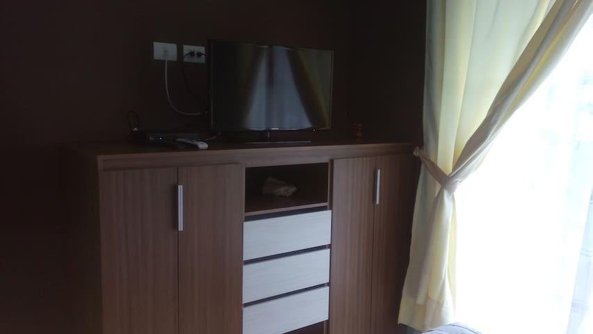 Apartamento Confortable Tunja