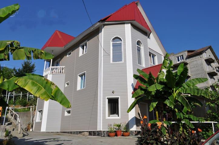 Стандартный двухместный номер - Sochi - House