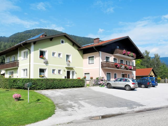 68 m² apartment Haus Unterkofler for 4 persons