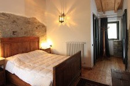Room for big family with pool, spa and restaurant - Salsomaggiore Terme