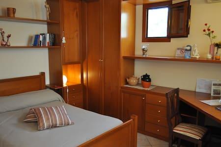 "Camera ""Capitignano""- B&B 7Contrade - Taranto - Bed & Breakfast"