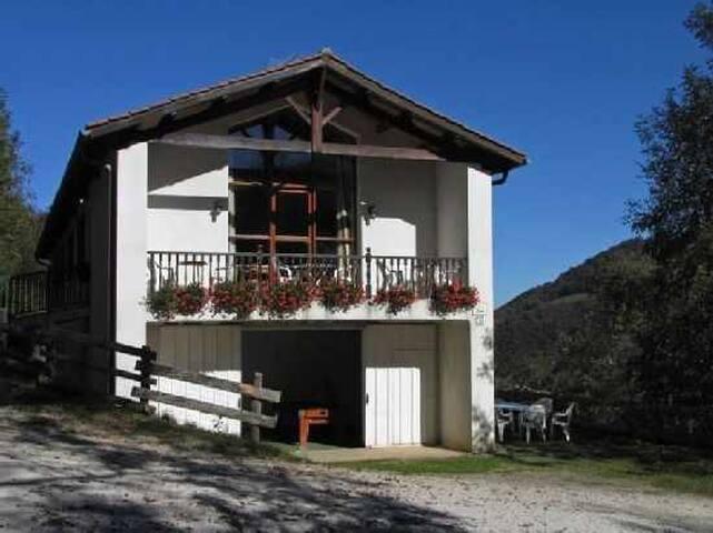 Casa Rural Toki-Ona