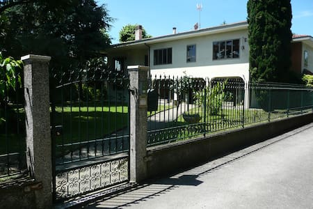 CA' 3 ARCHI - Family - Mogliano Veneto