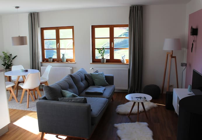 Black Forest Country Cottage - Kleines Wiesental - House