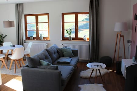 Black Forest Country Cottage - Kleines Wiesental - Casa