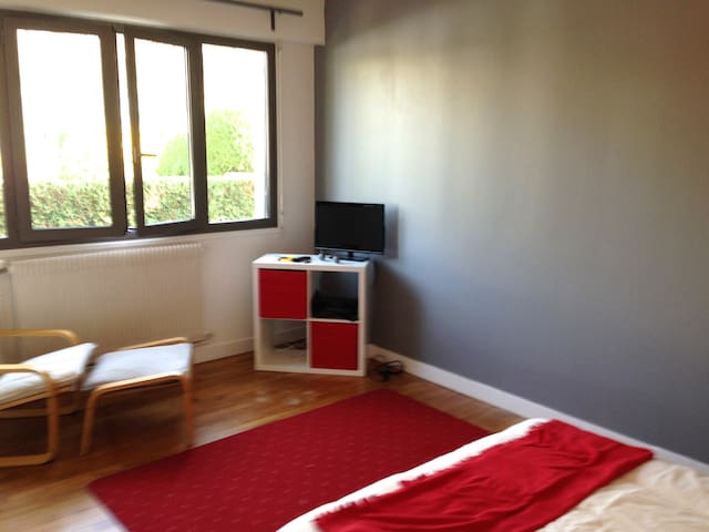 STUDIO 25 M2 TRES PROCHE VERSAILLES - La Celle-Saint-Cloud - Apartmen