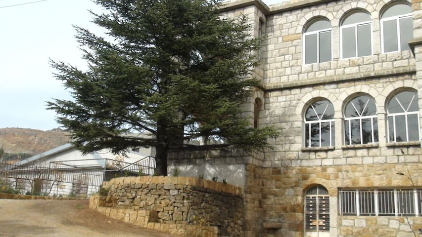 Beit Hrajel - The mountain experience