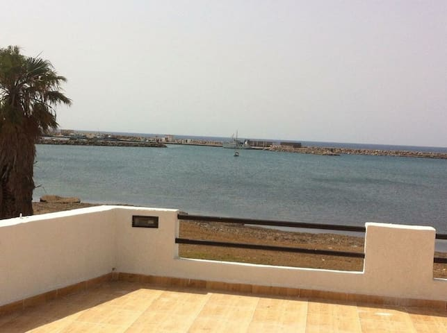 Studio s+1 vu sur mer - Kélibia