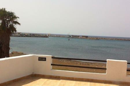 Studio s+1 vu sur mer - Kélibia - Apartament