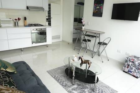 En Piedecuesta lindo, cómodo y moderno apartamento