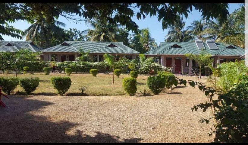 JECO Mtwara Lodge