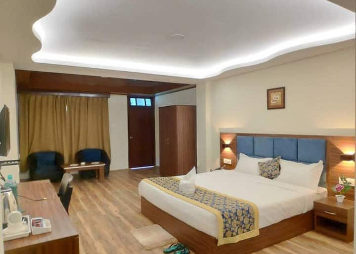 Noble Heritage Hotel & Resort - Gangtok ( India ) Super Deluxe