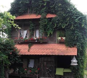 Rural Tourism Family Ravlic - Sisak - 独立屋