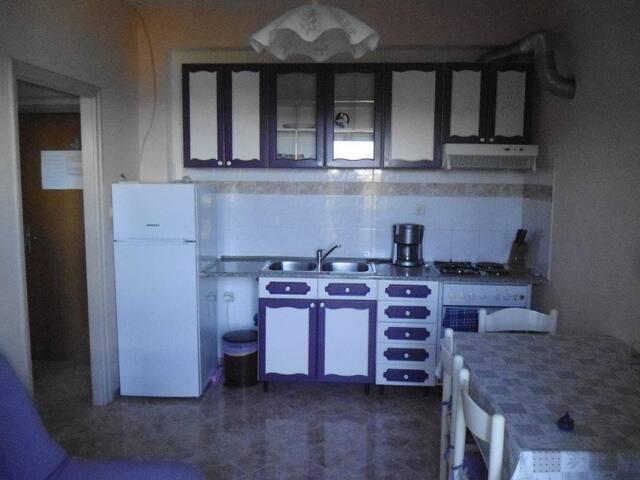 Tino Kali-1BD apartment