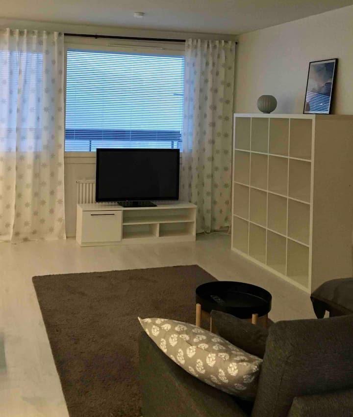 Savotta apartment