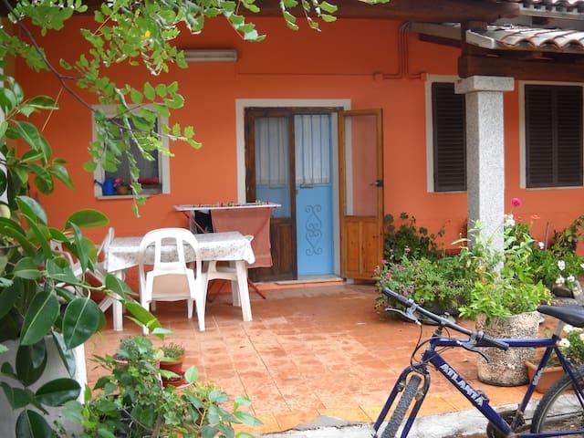 Turismo Rurale a Capo Comino - Siniscola - Apartemen