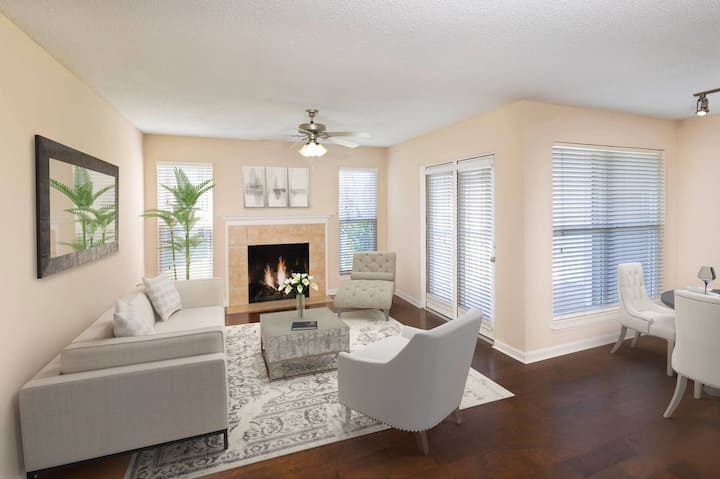 Everything you need | 1BR in Manassas