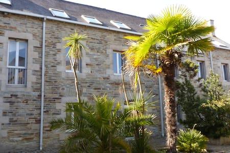 L'Appartement de Margaux/Lannion->Côte Granit Rose
