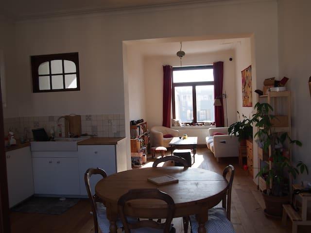 Elisa's Room - Anderlecht - Apartment